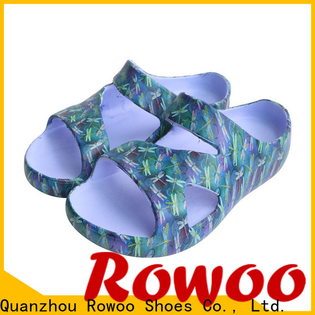 china shoes with holes factory price