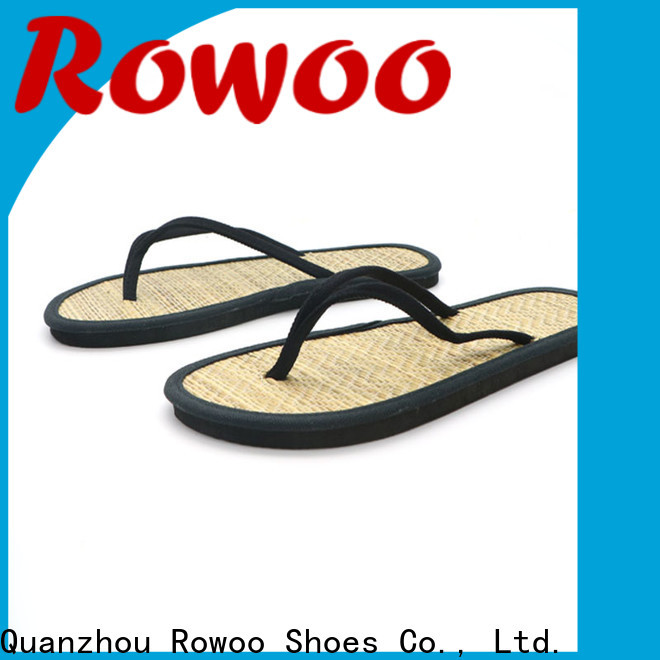 comfy flip flops womens supplier