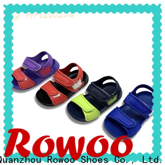 Rowoo waterproof sandals for kids hot sale