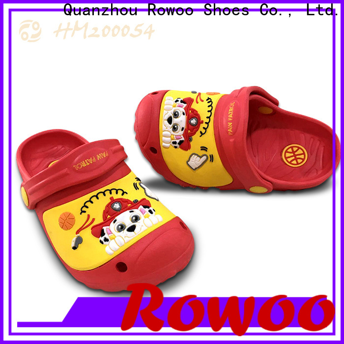 Rowoo child slippers best price