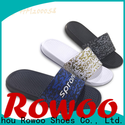 Rowoo kids emoji slippers best price