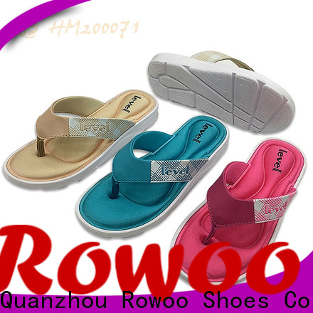 Best little girl sandals wholesale factory price