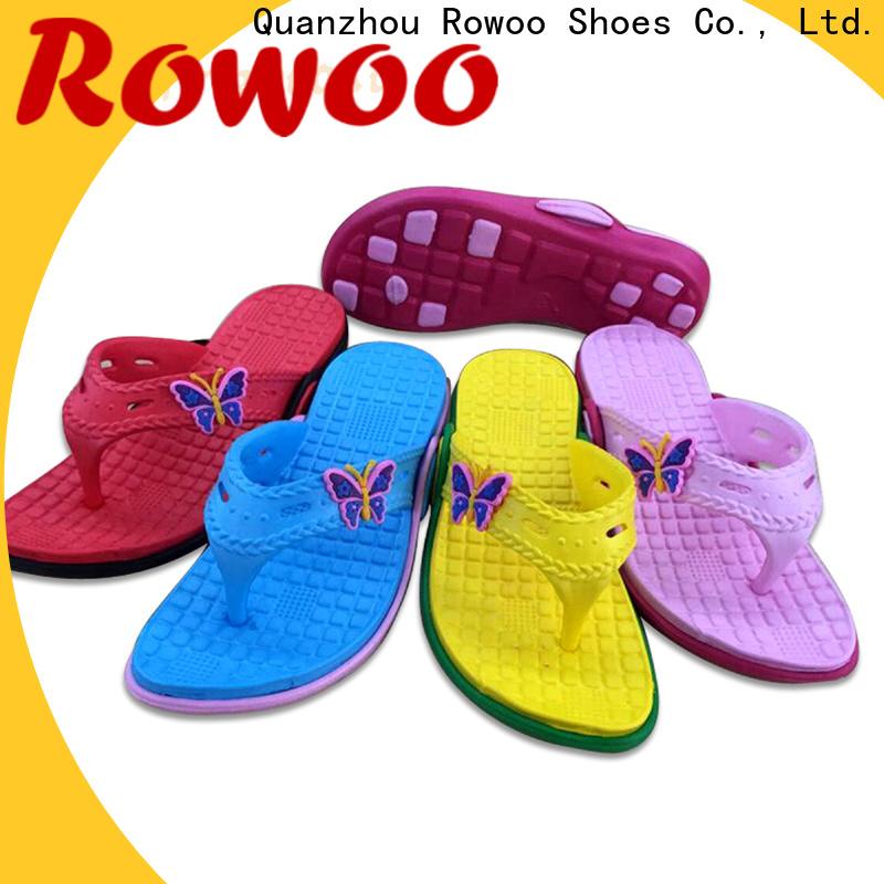 Latest waterproof sandals for kids hot sale