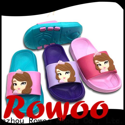Rowoo kids slides shoes best price