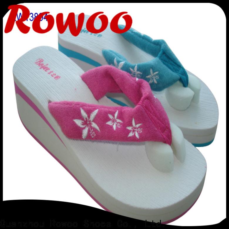 oem 7 inch high heel sandals supplier