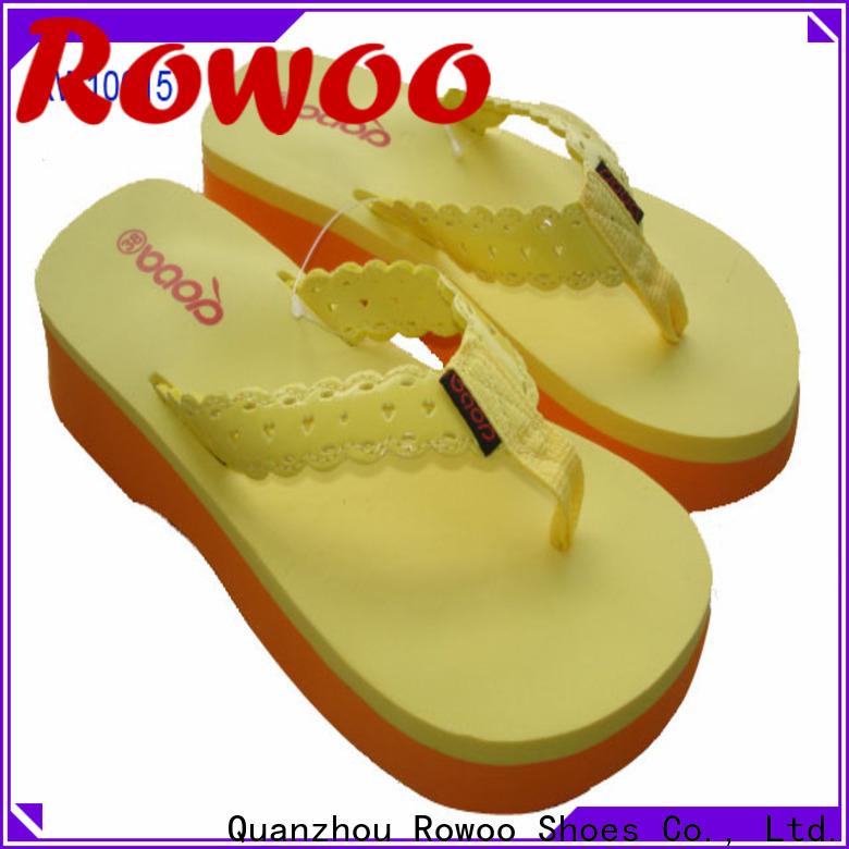 Rowoo new high heel sandal best price
