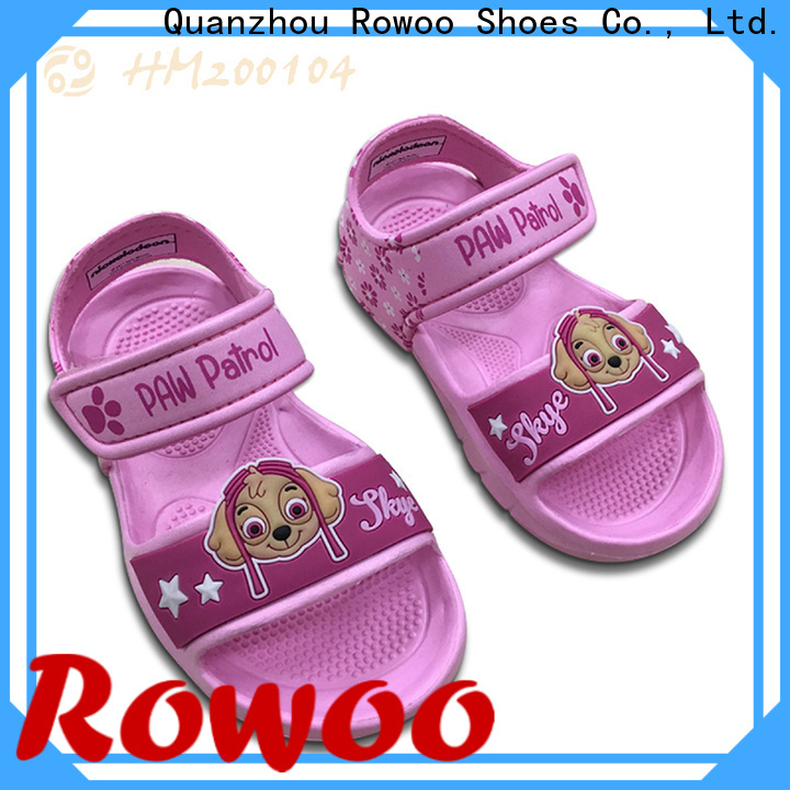 Rowoo boys beach sandals best price
