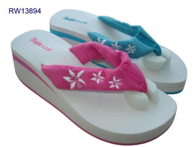 Wedge Sandals High Heel For Ladies Wholesale Price