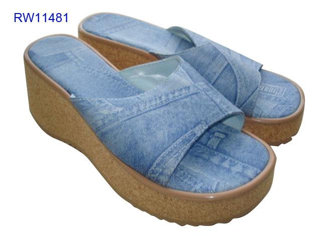 Wholesale Wedge Sandals Heels For Women