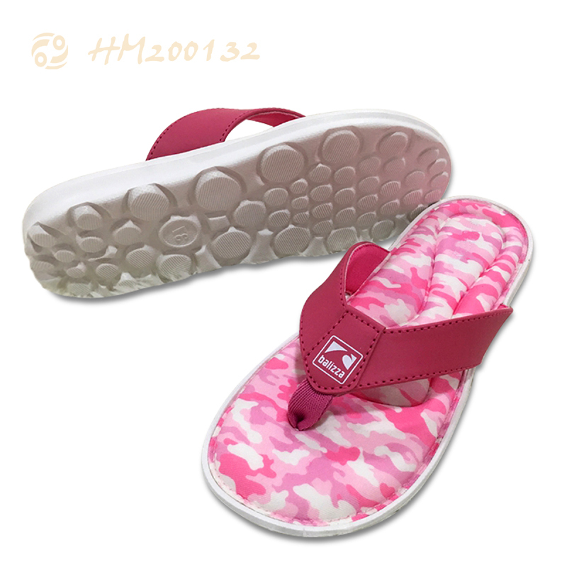 Flip Flops For Girls Children Beach Sandals Wholesale