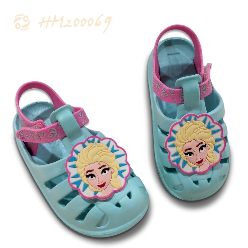 Custom Kids Sandals Summer EVA Boys Girls Shoes Wholesale