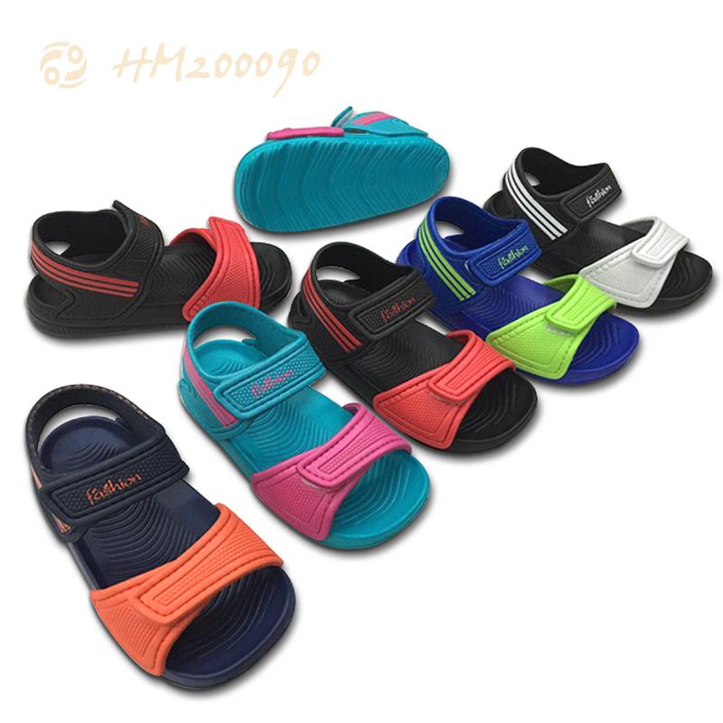 Child Sandals EVA Shoes Summer For Boys Girls Wholesale