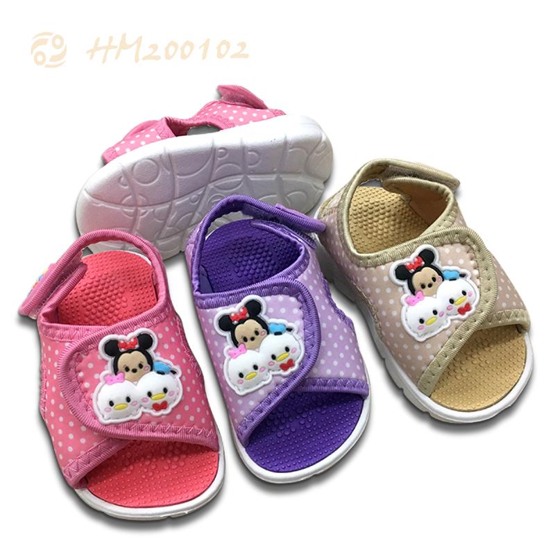 Latest Children Slipper Outdoor Shoes Comfortable Kid Sandal Wholesale
