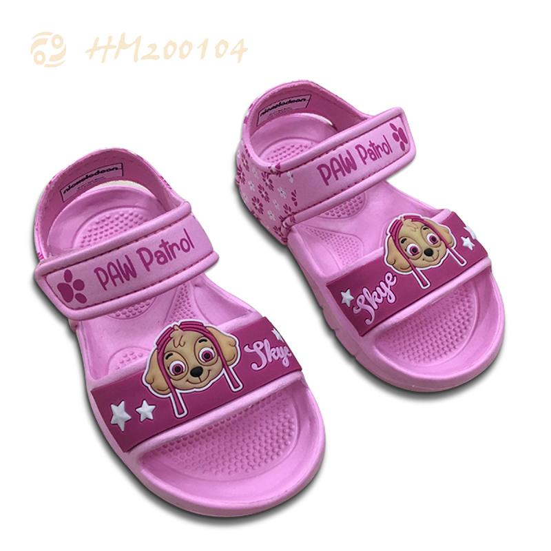 Kid Summer Shoes Sandal Slipper EVA Comfortable Fashion Slide 2021
