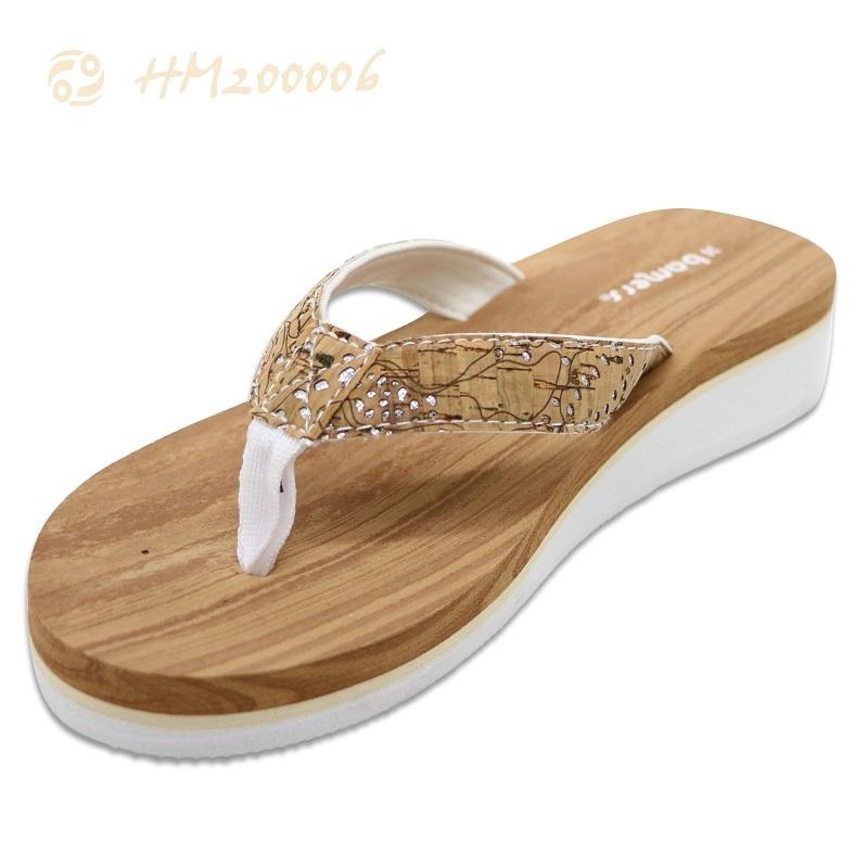 Platform Sandals Wedge Ladies Latest Summer Shoes 2021