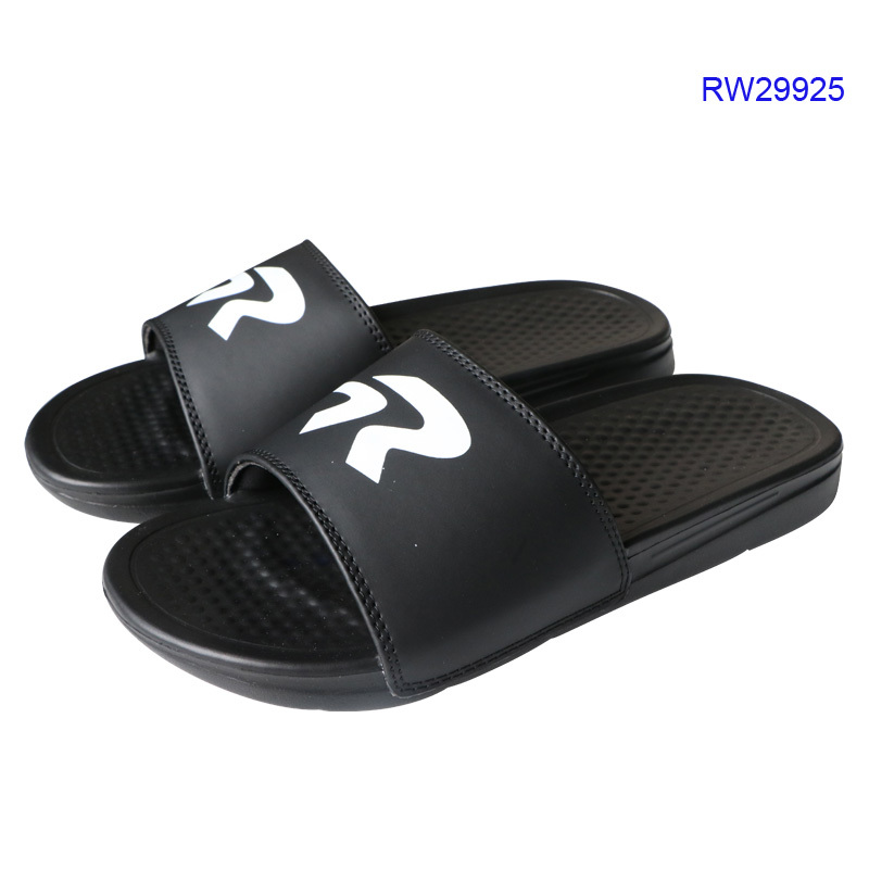 Men Soft Slides Slippers, Comfortable Slippers for Men Slides Sandals