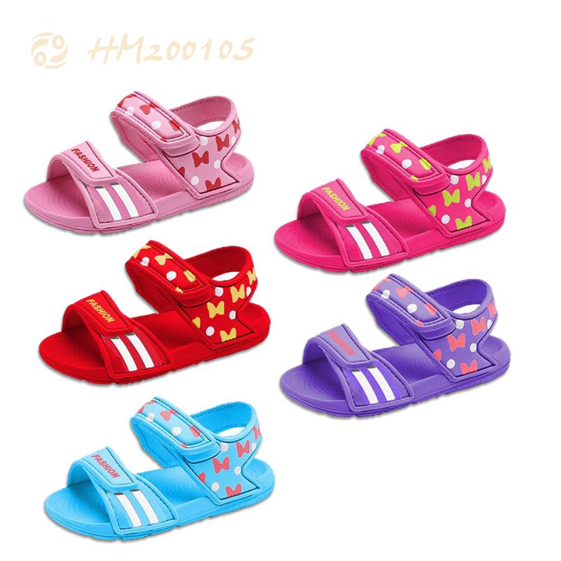 Summer Sandals For Children Slipper Boy For Girls
