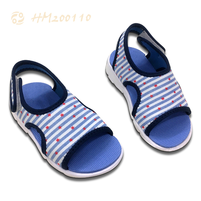 Baby Sandal Summer Shoes Boys Sandals Casual For Girls