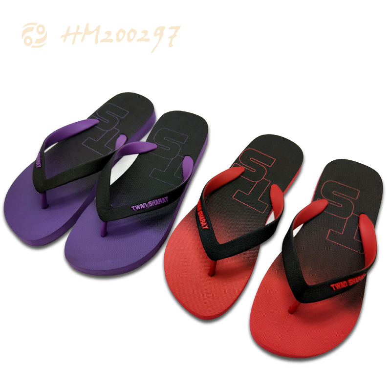 Men EVA Flip Flop Sandals Wholesale Cheap Slippers