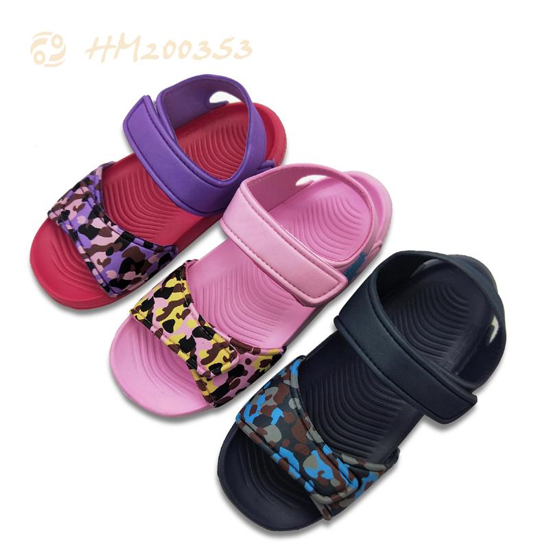 New Kids Sandals Lightweight Beach Sandals for Children