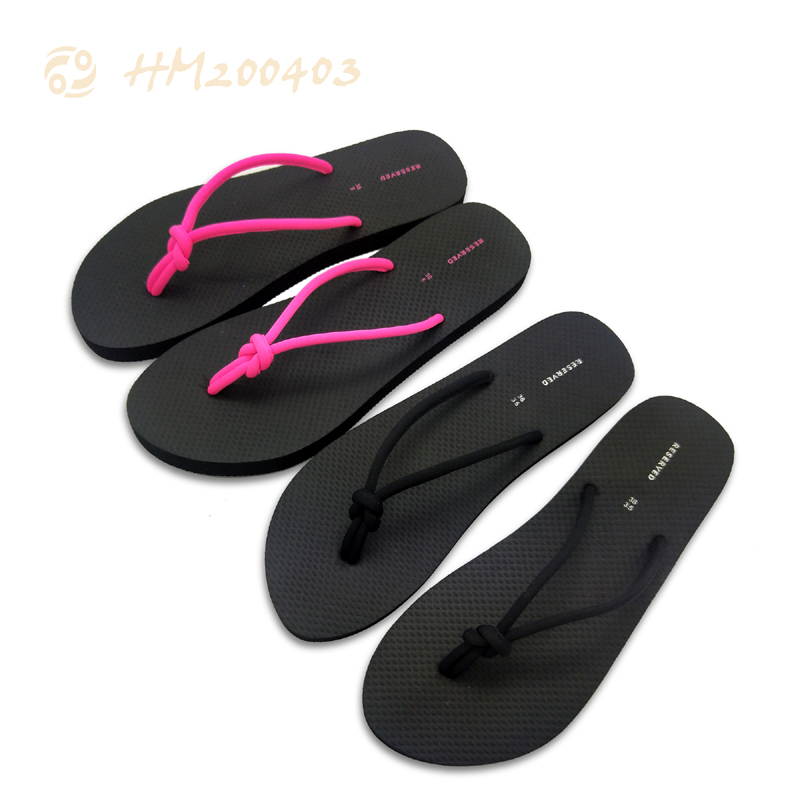 Fashion Women EVA Flip Flops Light Anti-slip Slippers