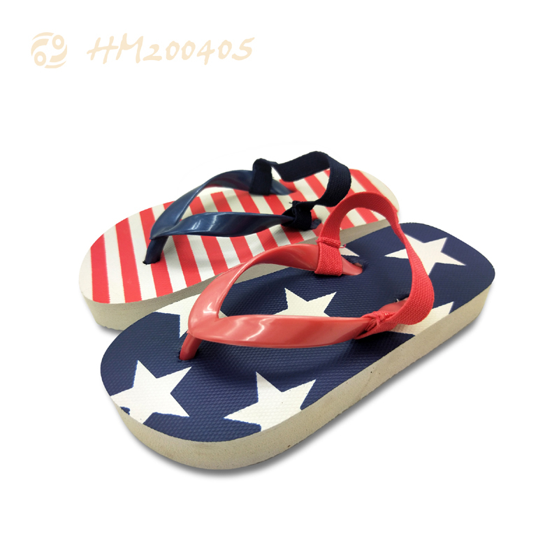 Factory Child EVA Slipper Sandals Baby Sandals for Summer