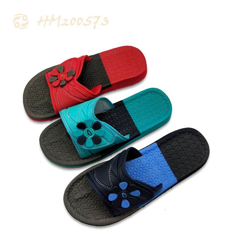 High Quality Women Slippers Outdoor Casual Anti-slip Slides Shoes