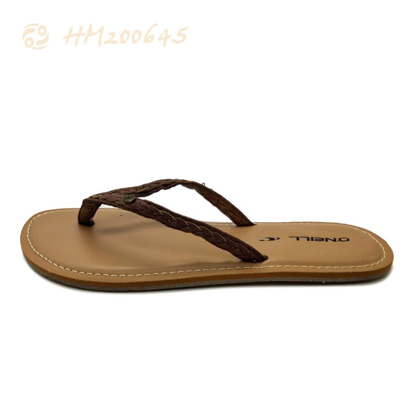 Rowoo ladies flip flop sandals-2