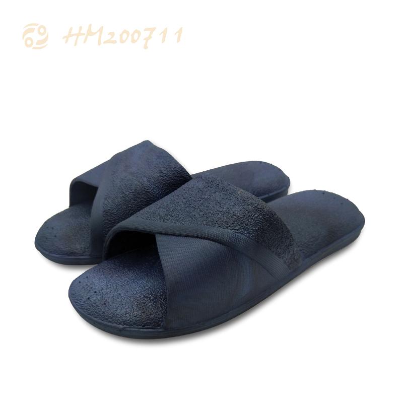 Wholesale Men Slippers Lightweight Anti-slip Slides Shoes Shower Sandals