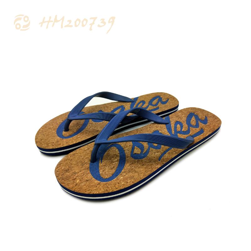 Rubber Slipper Wholesale Flip Flops for Men High Quality Sandals