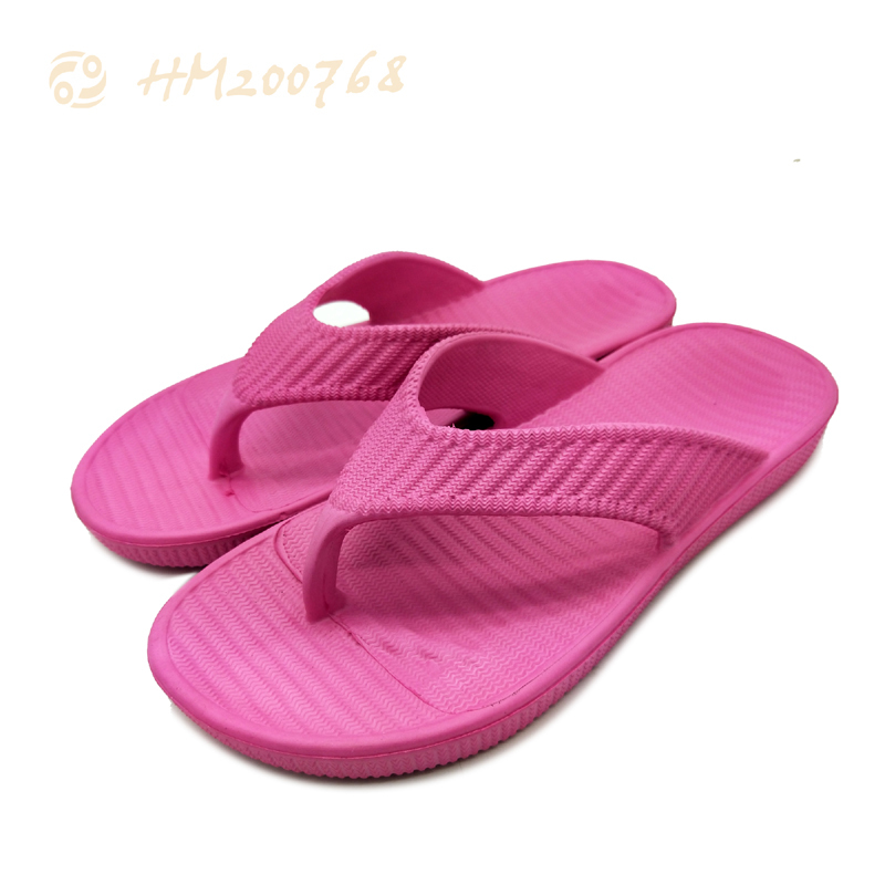 High-quality Custom EVA Women Flip Flop Sandal Wholesale Price