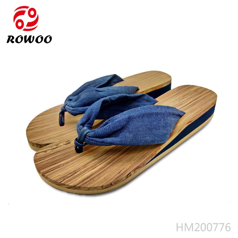 Quality women clog platform sandal Oem From China-Rowoo