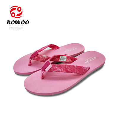Hot Style Women EVA Flip Flops light Slipper Sandals Girls Outdoor Shoes