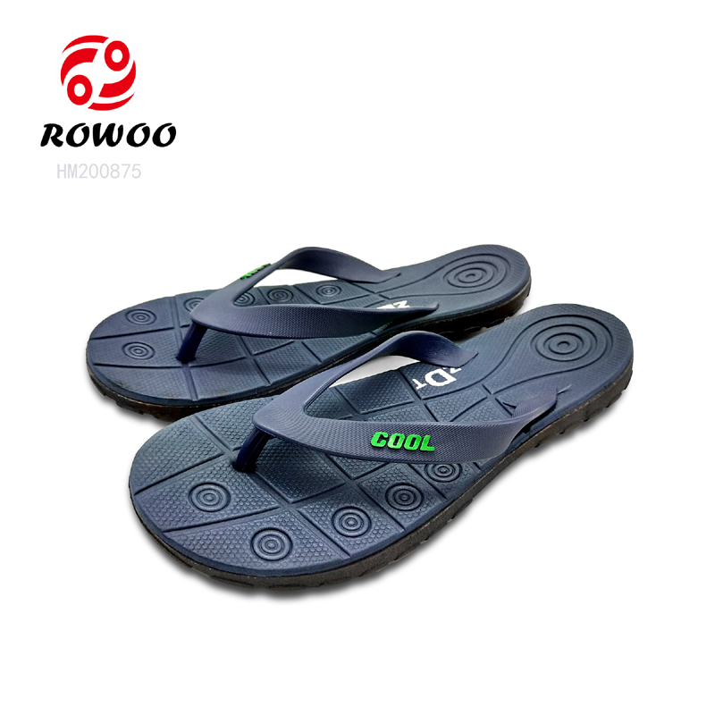 New arrival men Flipflop  luxury fashion Sandals outdoor Slipper