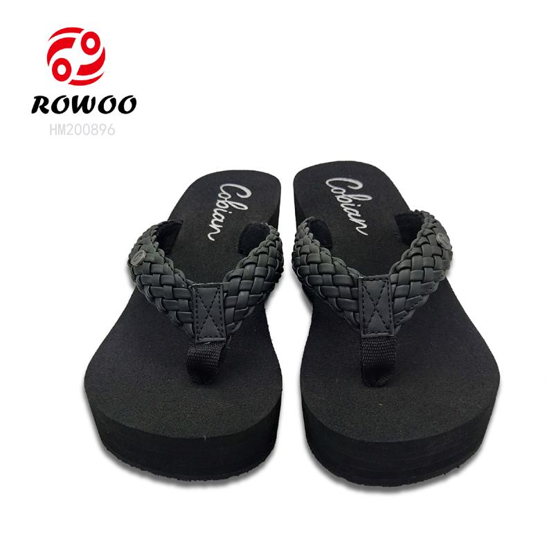 Rowoo fit flops womens factory price-2