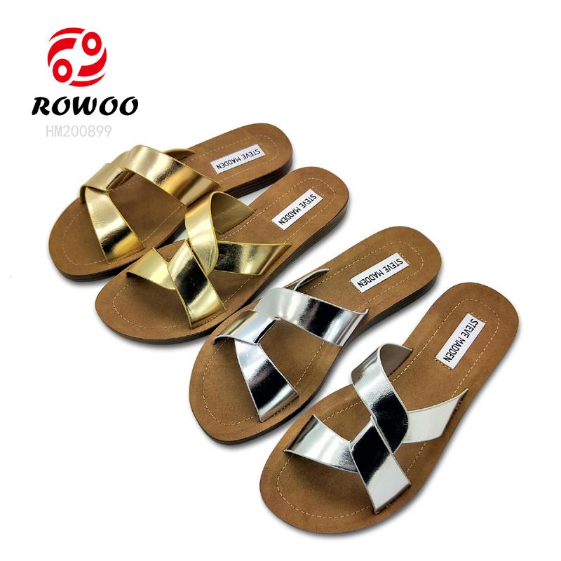 Wholesale women fashion comforty sandal