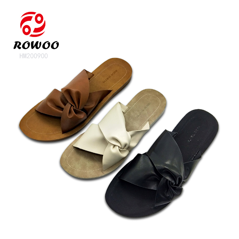 Wholesale women fashion new design luxury sandal