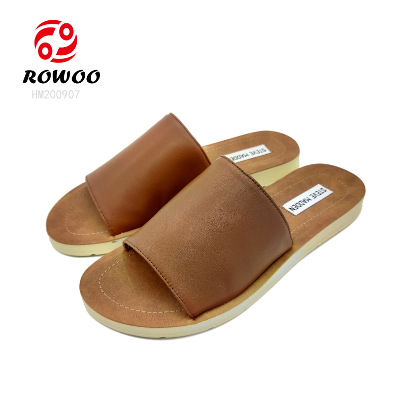 Wholesale women fashion new design luxury sandal