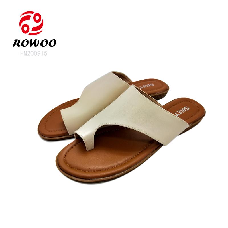 Rowoo high heel sandals factory price-2