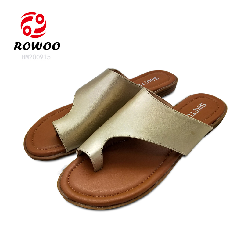 Rowoo high heel sandals factory price-1
