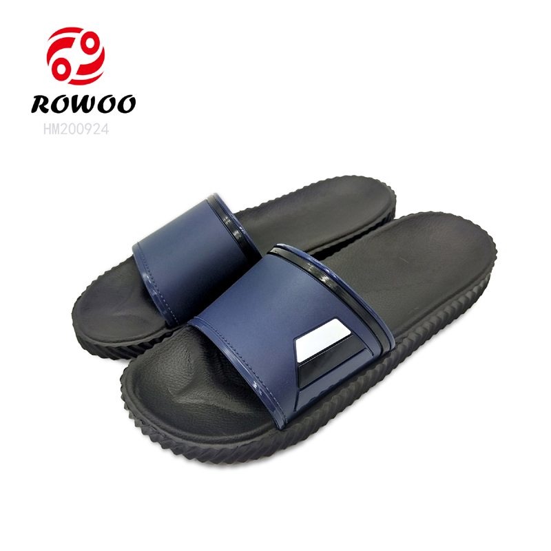 hotsale PU upper anti-slippy comforty Slides sandal