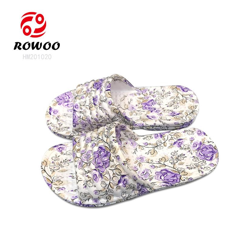 New design EVA comfortable Anti Slippery light indoor slipper