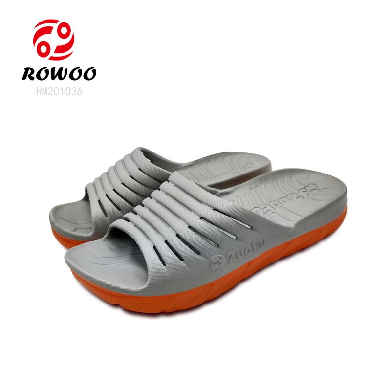 Customized EVA comfortable light sandal Anti Slippery cheap indoor slipper