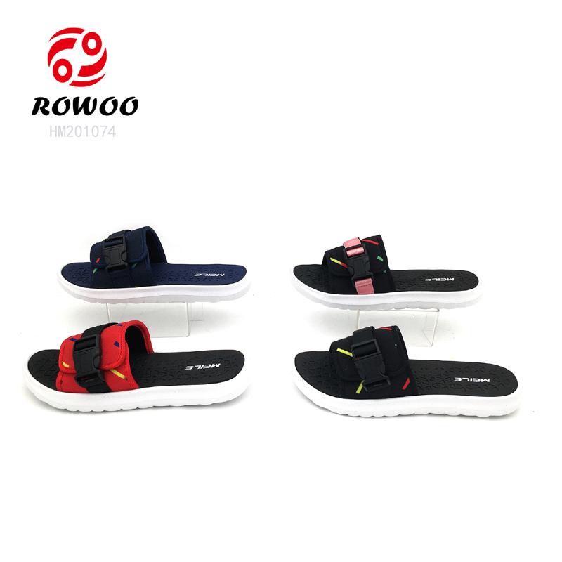 new design comforty outdoor sport sandal for men