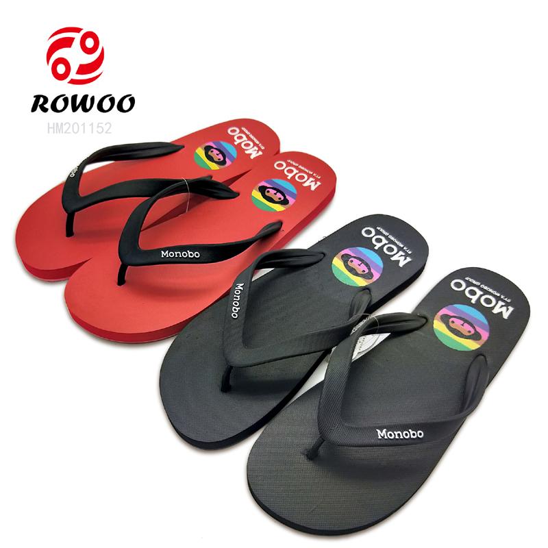 Hotsale PVC strap EVA sole luxury slipper comfortable Fashion flipflop for women