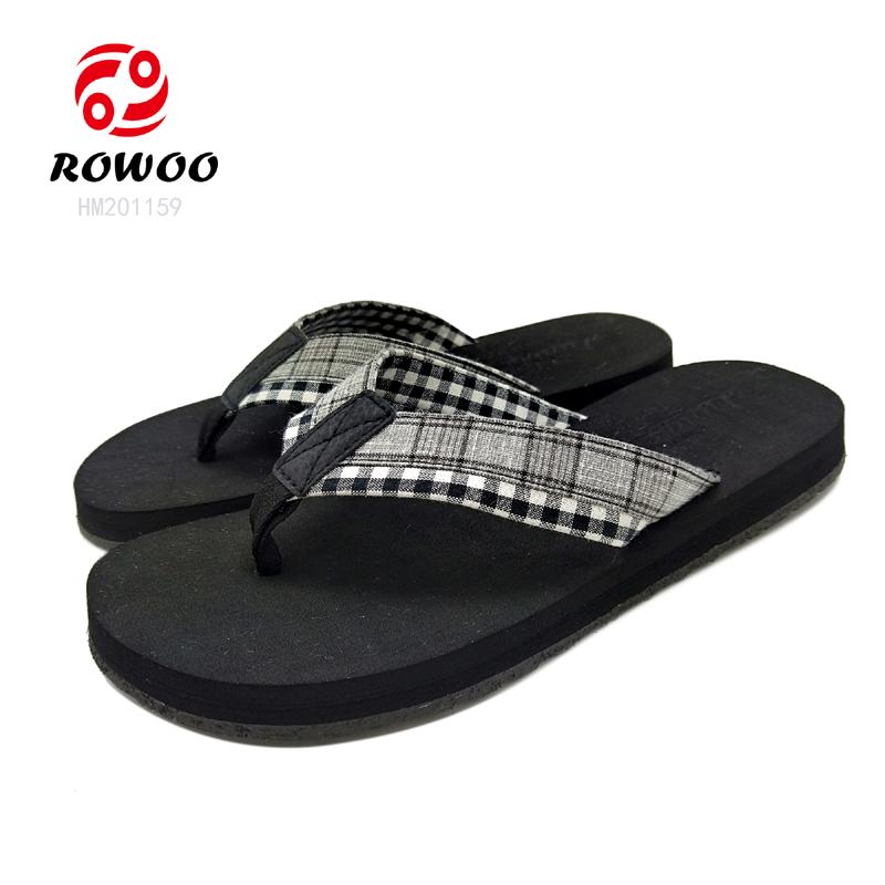 customized comfort Slipper gents slippers men rubber flipflop luxury new Fashion sandal