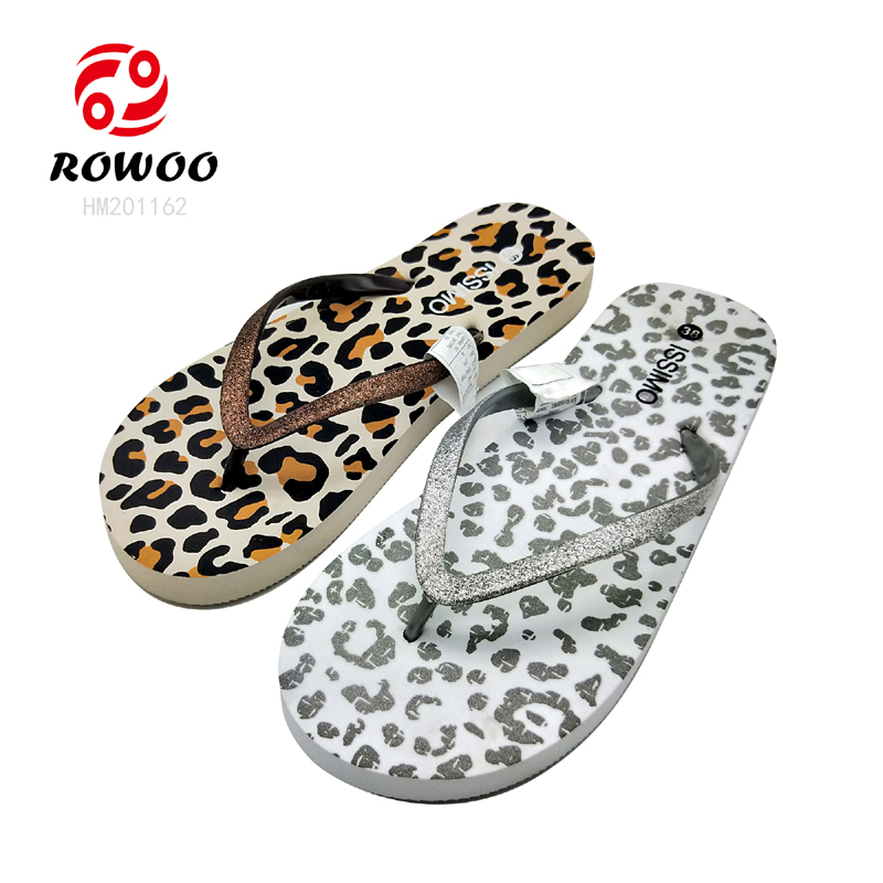 EVA sole indoor slipper comforty Fashion flipflop for women