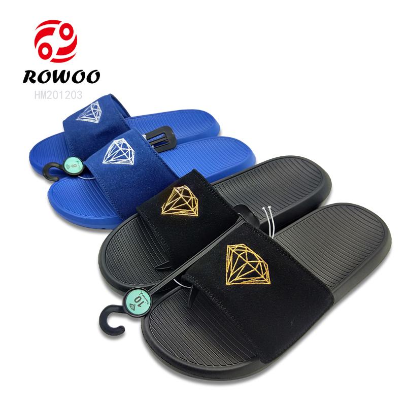 customized sandal mulit color gents sandal men fashion indoor slipper for men