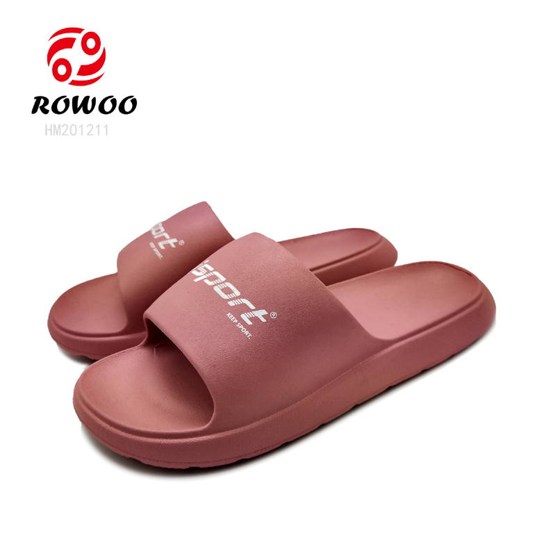 hotsale EVA soft sandals new fashion summer cheap slippers