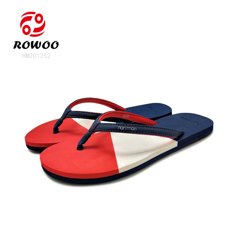 Factory Ladies Soft Flip Flops New Design Beach Slippers Customized Women Summer Slippers